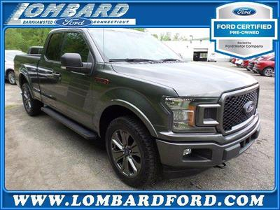 Ford F-150 2018 for Sale in Barkhamsted, CT