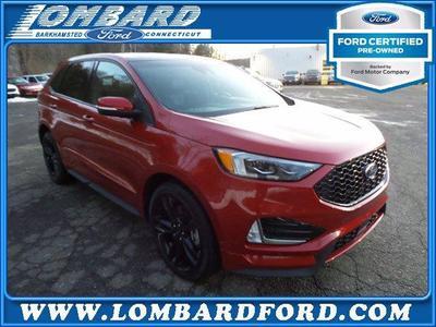 Ford Edge 2020 a la venta en Barkhamsted, CT