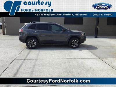 Jeep Cherokee 2019 for Sale in Norfolk, NE
