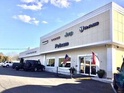 Putnam Chrysler Dodge Jeep RAM Kia Image 3