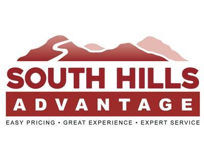 South Hills Chrysler Dodge Jeep RAM FIAT Image 6