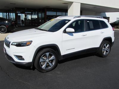 Jeep Cherokee 2019 for Sale in Sidney, OH