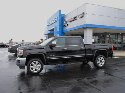 GMC Sierra 2500 2019 for Sale in Sidney, OH