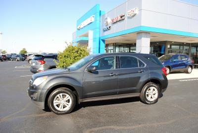 Chevrolet Equinox 2012 for Sale in Sidney, OH