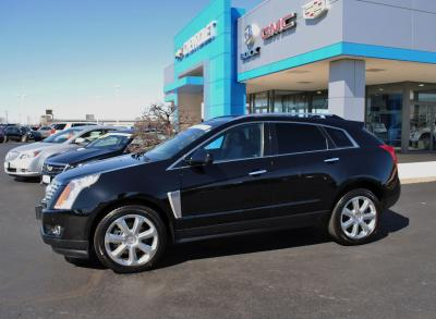 2016 Cadillac SRX Performance Collection for sale VIN: 3GYFNCE33GS583788