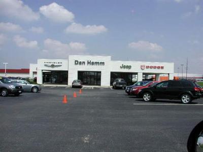 Dan Hemm Automall Image 1