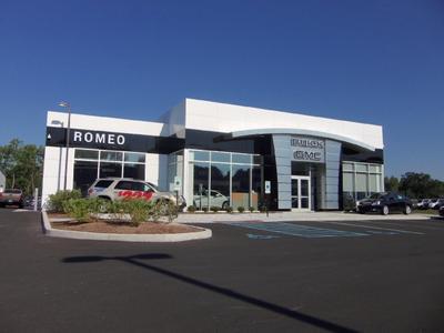 Romeo Chevrolet Buick GMC Image 7