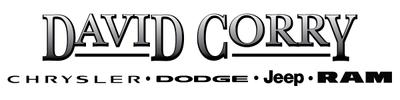 David Corry Chrysler Dodge Jeep RAM Image 1