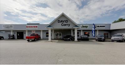 David Corry Chrysler Dodge Jeep RAM Image 6