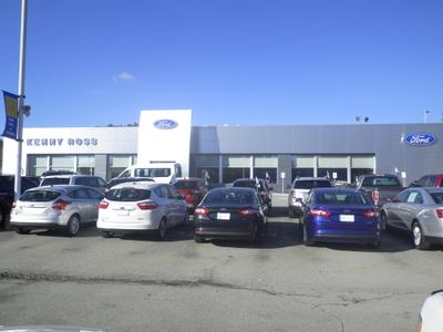 Kenny Ross Ford Image 5