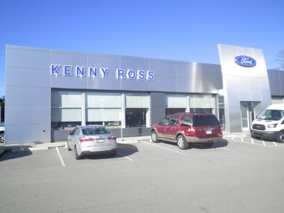 Kenny Ross Ford Image 6