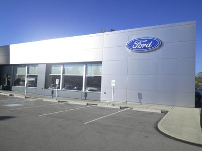 Kenny Ross Ford Image 7