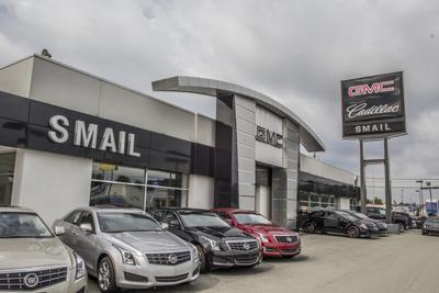 Smail Buick GMC Cadillac Image 1