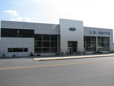 L. B. Smith Ford Lincoln, Inc. Image 2