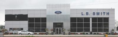 L. B. Smith Ford Lincoln, Inc. Image 3