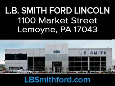 L. B. Smith Ford Lincoln, Inc. Image 4