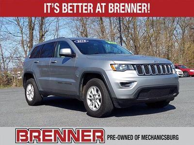Jeep Grand Cherokee 2018 a la venta en Mechanicsburg, PA