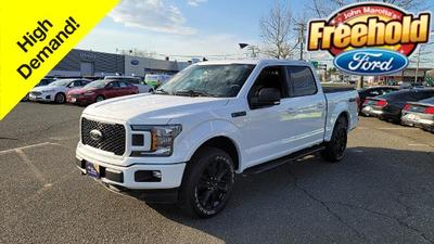 Ford F-150 2020 for Sale in Freehold, NJ