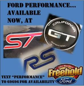 Freehold Ford Image 1