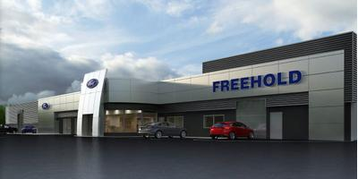 Freehold Ford Image 6