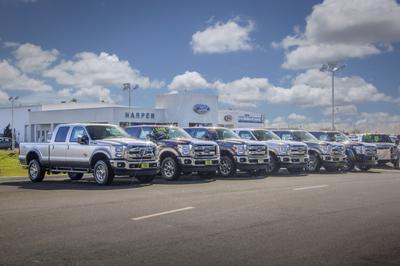 Harper Motors Image 2