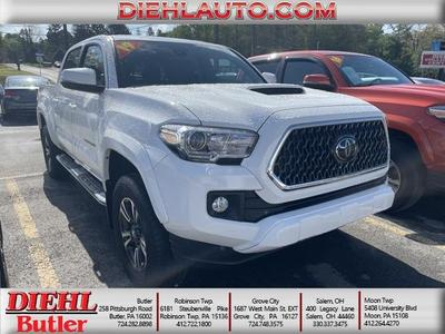 Toyota Tacoma 2019 for Sale in Butler, PA