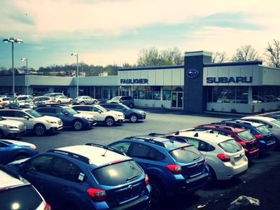 Faulkner Subaru of Harrisburg Image 7