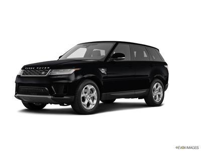Land Rover Range Rover Sport 2019 for Sale in Verona, NJ