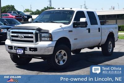 Ford F-350 2005 for Sale in Lincoln, NE