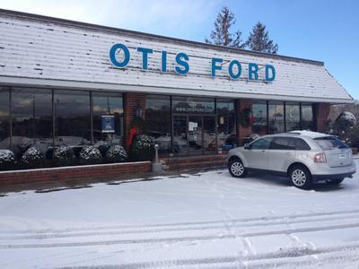 Otis Ford Image 4