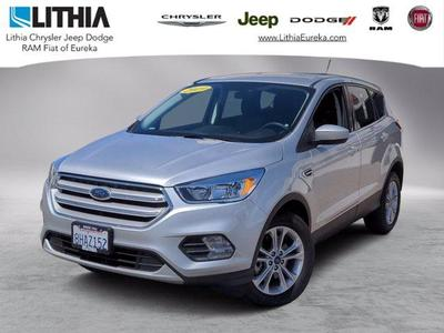 Ford Escape 2019 for Sale in Eureka, CA