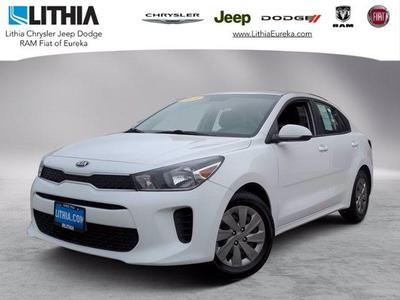 KIA Rio 2019 for Sale in Eureka, CA