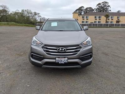 Hyundai Santa Fe Sport 2018 for Sale in Eureka, CA