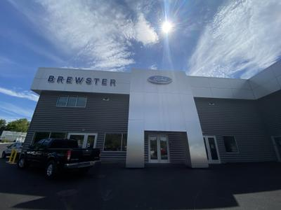 Brewster Ford Image 1