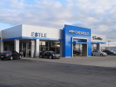 Estle Chevrolet Cadillac Image 5