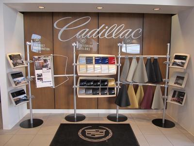 Estle Chevrolet Cadillac Image 6