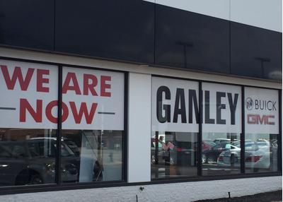 Ganley Buick GMC Image 1