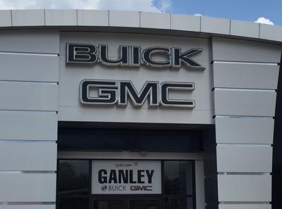 Ganley Buick GMC Image 2