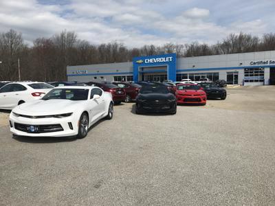 Spitzer Chevrolet Northfield Image 4