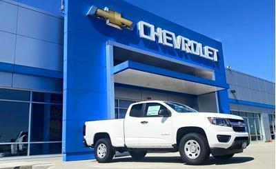 Spitzer Chevrolet Northfield Image 8