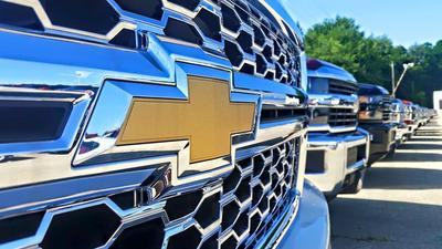 Spitzer Chevrolet Northfield Image 9