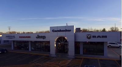 Cornhusker Auto Center Inc Image 3