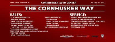 Cornhusker Auto Center Inc Image 7