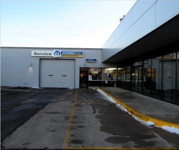 Cornhusker Auto Center Inc Image 8