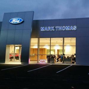 Mark Thomas Ford, Inc. Image 2