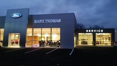Mark Thomas Ford, Inc. Image 3