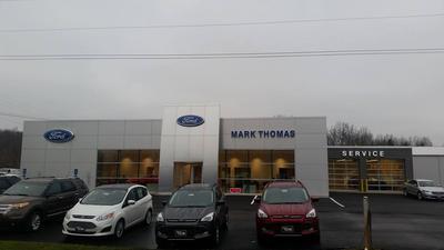 Mark Thomas Ford, Inc. Image 4