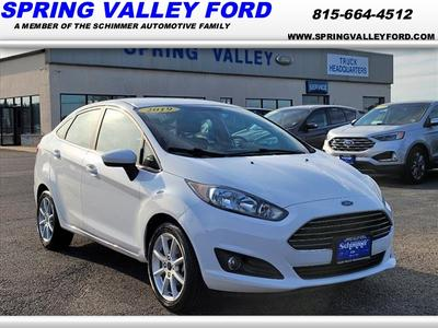 Ford Fiesta 2019 for Sale in Spring Valley, IL