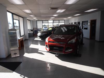 Spring Valley Ford, Inc. Image 2