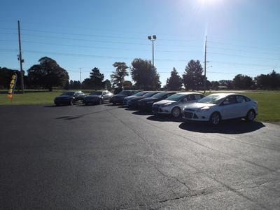 Spring Valley Ford, Inc. Image 5